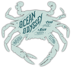 Ocean Odyssey Cambridge MD Logo