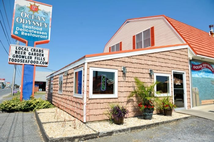15 Best Seafood Restaurants In Maryland Todd Seafood