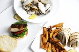 Coastal Style features Ocean Odyssey fresh seafood